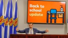 N.S. government working on plan to reopen schools to public