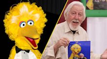 The voice of Big Bird on 'Sesame Street' retires after almost 50 years