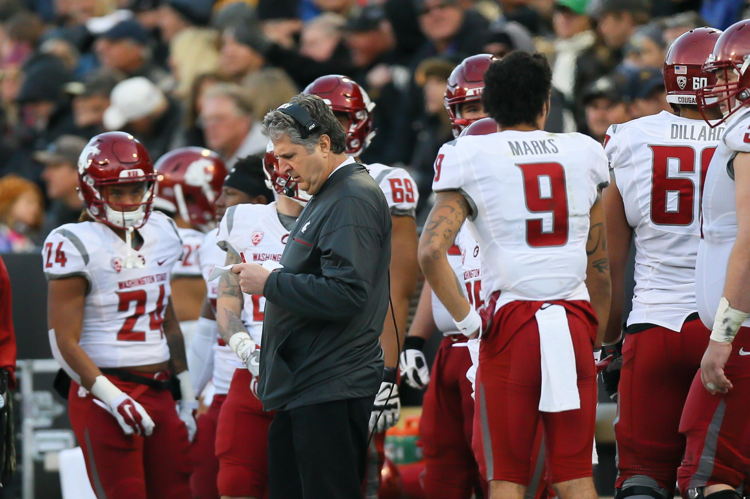 Mike Leach 'not particularly sorry' about tweeting doctored video of Barack Obama speech