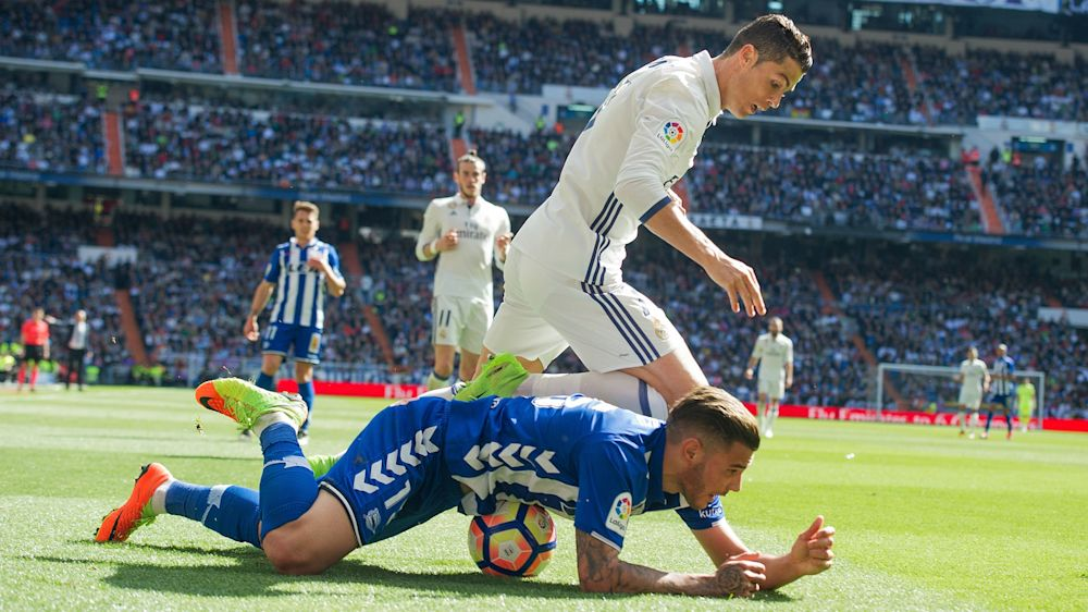 Theo Hernandez to Real Madrid? People need to get serious - Atleti president Cerezo