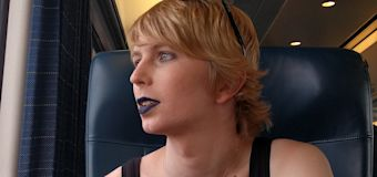 Chelsea Manning gets candid: 'I'm free'