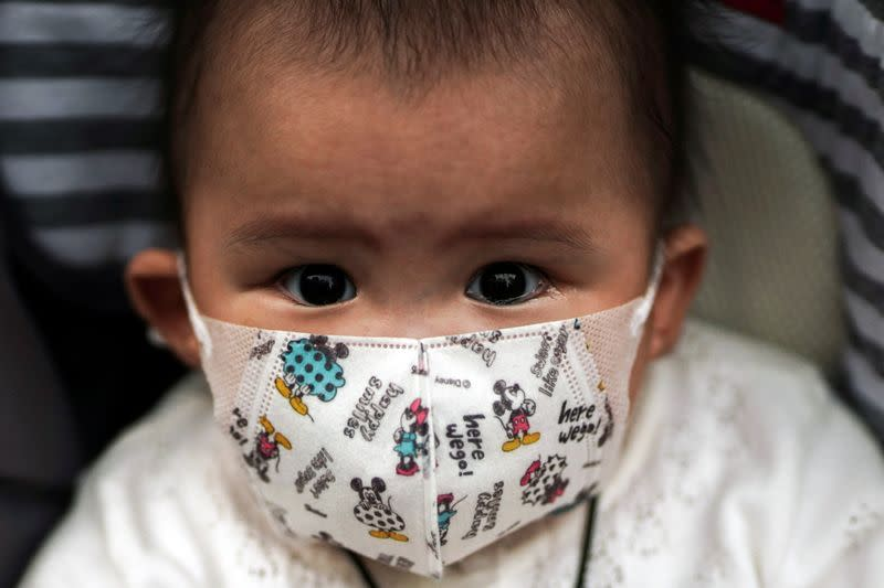 Confusion Over Not Coronavirus To Protection Mask Spreads Mask Or