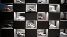 New online marketplace for sneakers boom