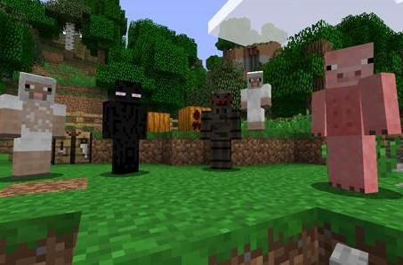 Skin Pack 2 for Minecraft delivers 45 new looks on XBLA