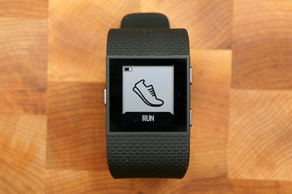 Fitbit Surge review: a top-notch tracker with a flawed design