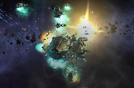 PSA: Endless Space adds free 'Search for Auriga' DLC