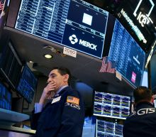 Expert: Wall Street has a fire sale and no one shows up