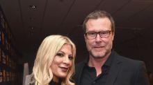 Tori Spelling's Husband Claps Back at Body-Shamers Criticizing His Kids