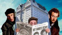 Hotel Plaza de Nueva York ofrece vacaciones inspiradas en la película 'Home Alone 2'