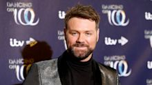 Ex-Westlife singer Brian McFadden: Britain is 'fu***d' and needs a leader like Donald Trump