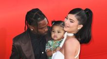 Kylie Jenner Reportedly Spent $200,000 on a Pony for Daughter Stormi