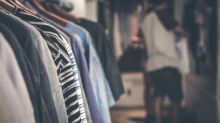 Apparels Boost July Retail Sales: 5 Stocks to Buy