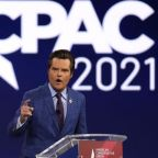 GOP lawmakers reportedly cite 'public health emergency' in skipping votes, despite speaking at CPAC
