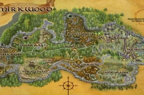 LotRO's Siege of Mirkwood discounted to become the one price to sell them all