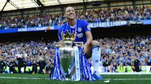 Departing Chelsea hero John Terry reveals advice from Frank Lampard and Jamie Carragher