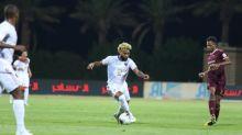 Na Arábia Saudita, ex-Flamengo Muralha destaca grande temporada