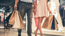 Retail Sales Witness Largest Increase in 18 Months: 5 Picks