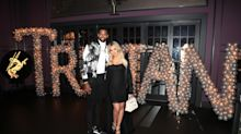Khloe Kardashian claps back at meme about True looking like ex Tristan Thompson