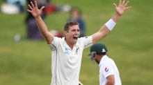 New Zealand's Tim Southee ruled of third Test vs South Africa