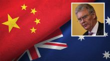 Ex-spy chief warns of China's plan to 'take over' Australia