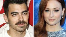 Game Of Thrones' Sophie Turner engaged to Joe Jonas