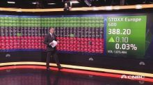 European markets open mixed as global positive momentum e...