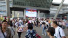 中山一日購物遊