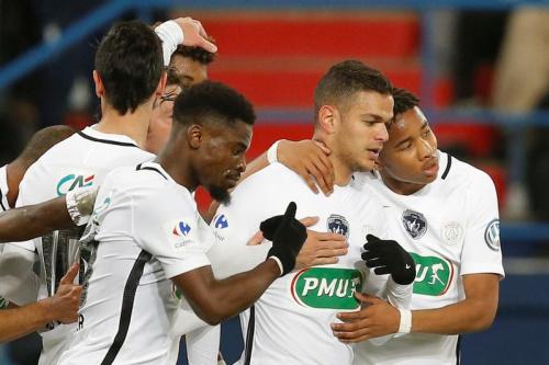 Paris fait craquer Avranches et retrouve Monaco