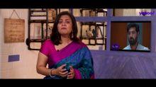Yahoo Detailed Review: Tribhanga