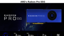 AMD's Vega GPUs Now in Professional Graphics Markets
