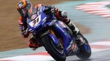 WSBK Magny-Cours FT2: Yamaha-Bestzeit, Top 3 innerhalb von 0,084 Sekunden