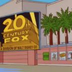 'The Simpsons' Predicted Disney Owning 20th Century Fox 19 Years Ago