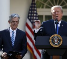 Trump makes a 'very valid point' about the Fed: Invesco's Memani