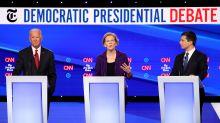 Examining Senator Elizabeth Warren's medicare for all plan