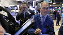 S&P 500 posts fifth consecutive day of gains