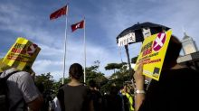 Hong Kong reforms prevent 'dictatorship of the majority', pro-Beijing lawmaker says