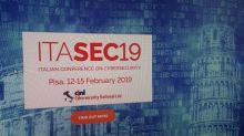 Cyber security, chi c'è (e di cosa si parla) a ItaSec2019
