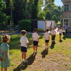 What a socially distanced school day looks like, through the eyes of a headteacher
