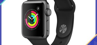 Walmart slashes Apple Watch price to lowest ever