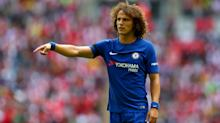 Chelsea won't appeal David Luiz red card
