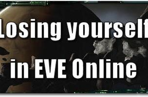 EVE Evolved: Losing yourself in EVE Online