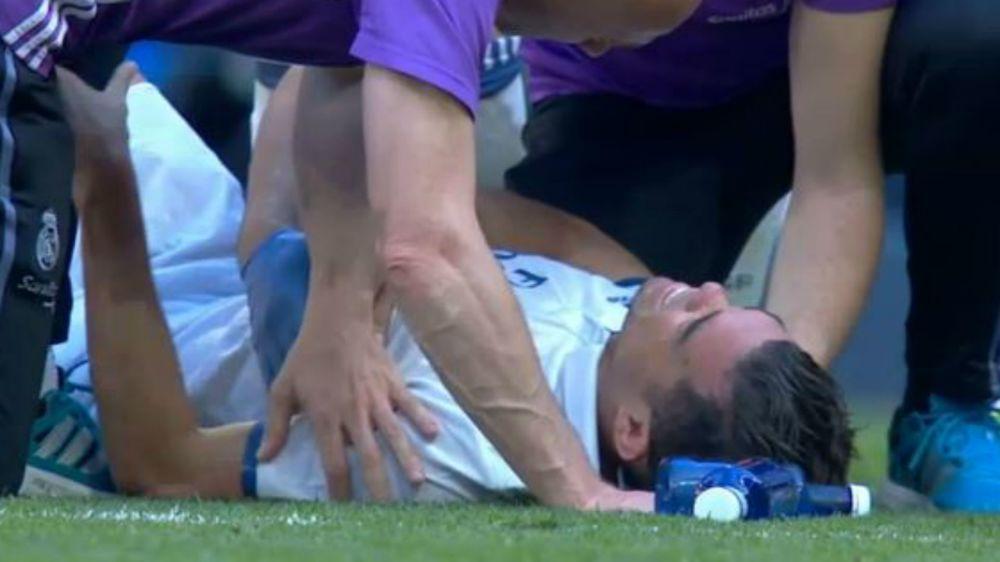Schock für Real Madrid: Pepe verletzt - Rippenbruch!
