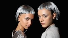 Relax—Your Gray Hair Looks Amazing