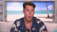 'Love Island' villa is haunted by a 'blonde ghost,' claims dumped contestant