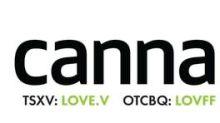 /C O R R E C T I O N -- Cannara Biotech Inc./