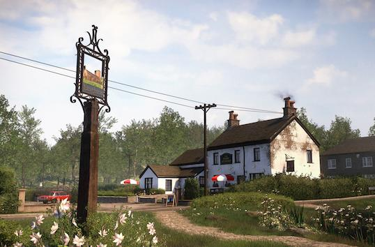 Explore 'Everybody's Gone to the Rapture' on August 11th
