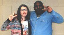 Lorna Fitzpatrick, la joven británica que lleva una década mandándose cartas con un preso en el corredor de la muerte