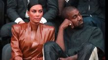 Kardashians 'shocked' by Kanye West's emotional rant