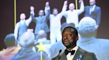 Yusef Salaam Of The Exonerated Five: Pay Attention To 2020 Candidates' 'Track Record'