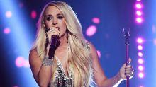 Carrie Underwood muestra su rostro y fans no ven diferencia